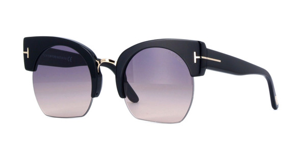 TOM FORD SAVANNAH-02 552 01B 55-22-140